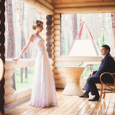 Wedding photographer Igor Bukhtiyarov (Buhtiyarov). Photo of 20.08.2015