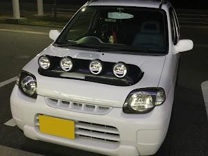 Kei HN11S Gタイプ 4WDのカスタム事例画像 うるおいのジェルさんの2018年08月28日20:48の投稿