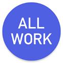 올워크(Allwork) icon