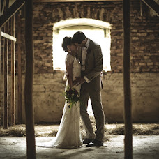 Wedding photographer Stefan Glänzer (nidoo). Photo of 23.10.2015