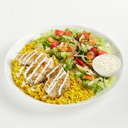 SUNDAY SPECIAL - Chicken Kebab