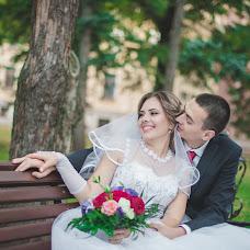 Wedding photographer Irina Saitova (IrinaSaitova). Photo of 09.03.2016