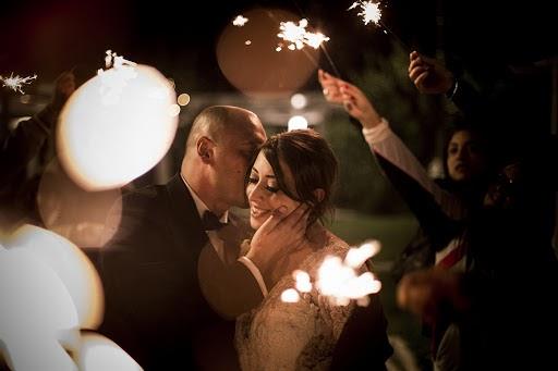 Wedding photographer Leonardo Scarriglia (leonardoscarrig). Photo of 08.10.2018