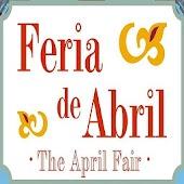 Feria de Abril Sevilla 2015