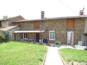maison à Sainte-Colombe-sur-Gand (42)