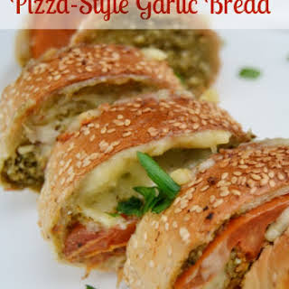 Dipping Sauce Garlic Bread Recipes.
