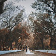 Wedding photographer Orlando Fernandes (OrlandoFernande). Photo of 13.02.2017