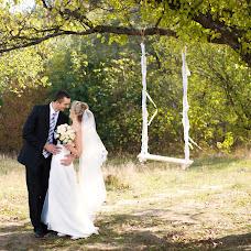 Wedding photographer Tanya Tyulpanova (Tulip). Photo of 27.11.2015