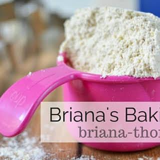 Briana's Baking Mix.