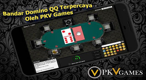 Download Domino Qq Bandar Qq Pkv Games Android App Updated 2021