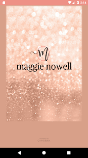 Maggie Nowell - náhled