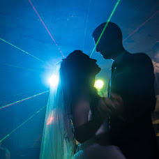 Wedding photographer Dmitriy Kononenko (photokononenko). Photo of 16.09.2018