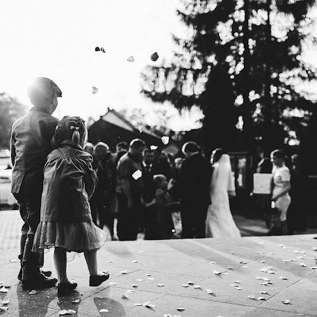 Wedding photographer Paweł Szymczyk (pawelszymczyk). Photo of 24.04.2017