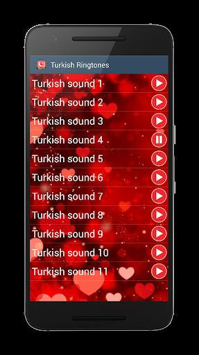 Best Turkish Ringtones free