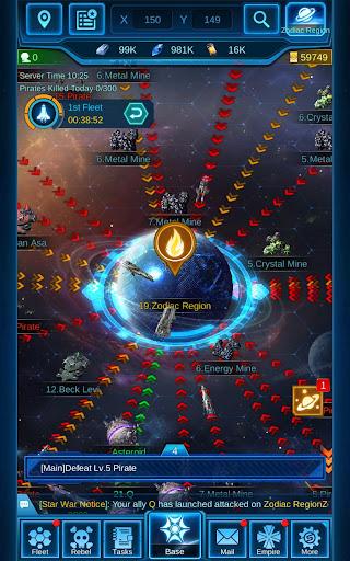 Galaxy Battleship 1.8.87 18