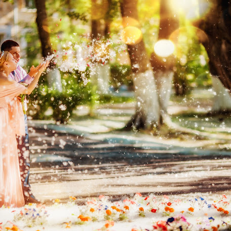 Wedding photographer Aleksey Makarov (Aleksey502). Photo of 29.12.2016