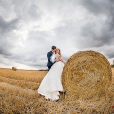 Wedding photographer Aleksandra Bulykina (Aleksandra2la). Photo of 24.09.2015
