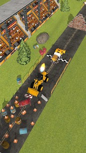 Tug of war Apk Download For Android and Iphone 4