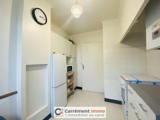 Location appartement meublé 3 pièces 60 m2