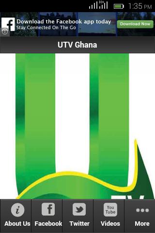 Ghana TV U
