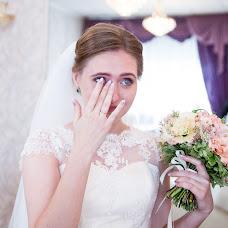 Wedding photographer Nataliya Malysheva (NataliMa). Photo of 03.06.2018