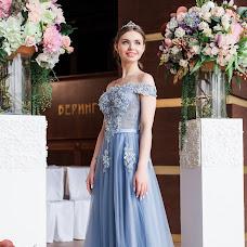 Wedding photographer Yuliya Borisova (juliasweetkadr). Photo of 21.01.2018