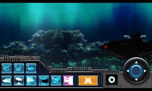 Dino Robot Infinity : Dinosaur Battle Game  screenshots 5