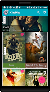 Shah Rukh Khan Bollywood Movies, Kajol SRK romance App Download For Android 5