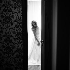 Wedding photographer Pavel Sharnikov (sefs). Photo of 19.06.2017