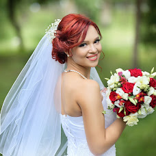 Wedding photographer Andrey Novoselov (Novoselov). Photo of 08.08.2017