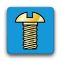 Machine Screws Drill/Tap Info icon