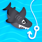 Epic Fish Hunter - Idle fishing game