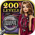 Hidden Object Games 200 Levels : Mystery Castle icon