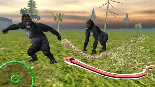 Hungry Snake Hunting - Expert Simulator 1.13 screenshots 13