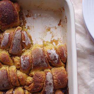 Pumpkin Pie Spice Pumpkin Roll Recipes