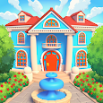Home Design : Miss Robins Home Makeover Game icon