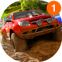 Offroad Pickup Truck Driving Simulator icon
