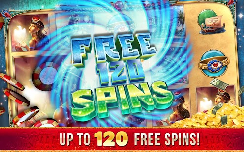 Casino Games - Slots- screenshot thumbnail