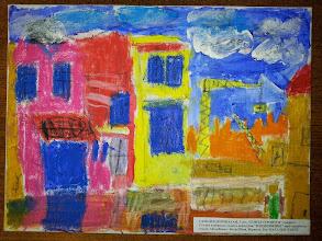 Photo: Самойлов Йонатан. 7 лет. Студ. Натальи Ланге. Израиль. г. Беэр-Шева