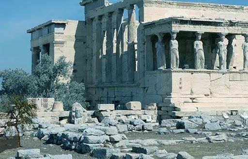 Acropolis Ruins Escape 1.0.9 screenshots 2