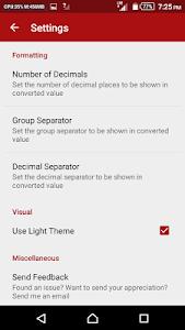 Unit Converter v3.0.12 (Ad Free)