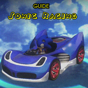 Guide Sonic Racing Transformed