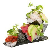 Pacific Hand Roll