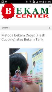 Bekam Center screenshot 7