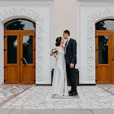 Wedding photographer Elena Strela (arrow). Photo of 23.10.2018