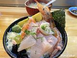 漁人手作壽司