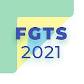 Saque FGTS 2021 icon