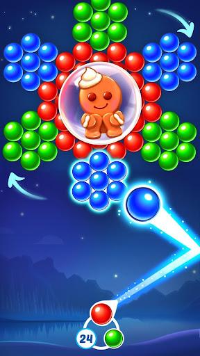Pastry Pop Blast - Bubble Shooter 2.0.8 screenshots 3