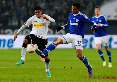 Igor De Camargo maakte het mooiste doelpunt van het voorbije decennium voor Borussia Mönchengladbach