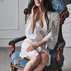 Wedding photographer Kristina Gluschenko (KristinaKort). Photo of 07.06.2016